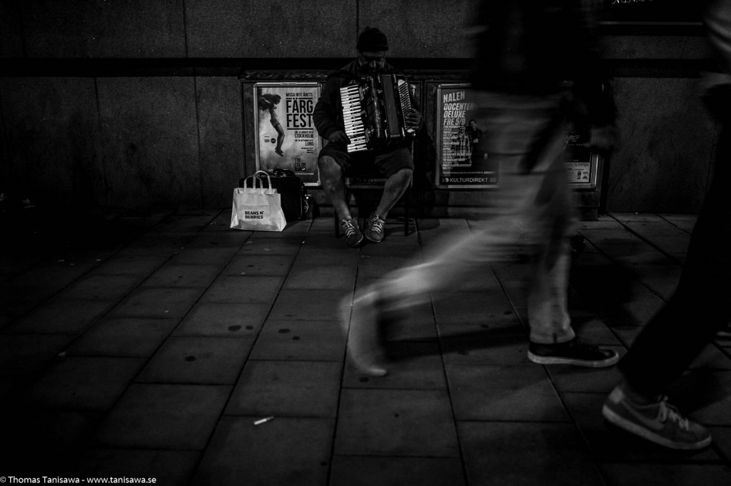 fotomaraton 2014  i baksätet