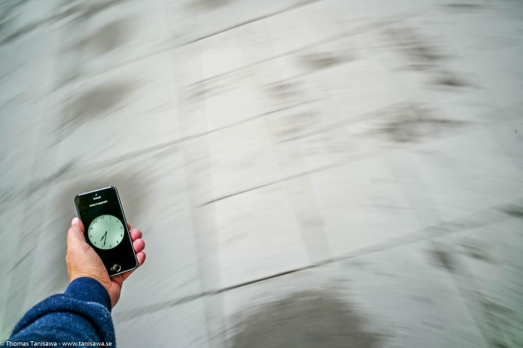 fotomaraton 2014  vad är klockan