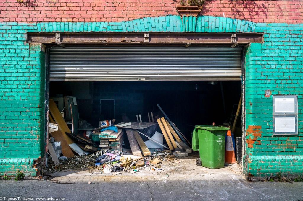 abandon shop in dublin