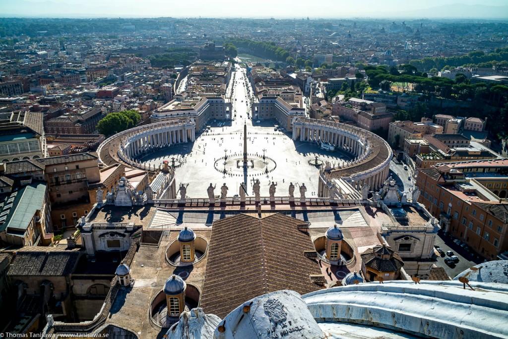 basilica pietro piazza